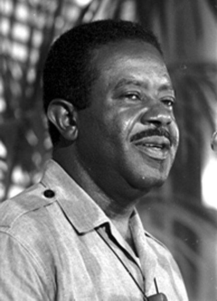 Freedom Fighter Spotlight: Ralph Abernathy