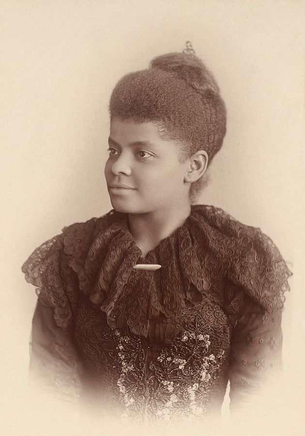 Freedom Fighter Spotlight: Ida B. Wells