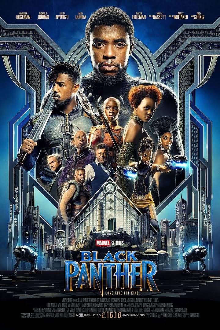 Black Panther, White Denial