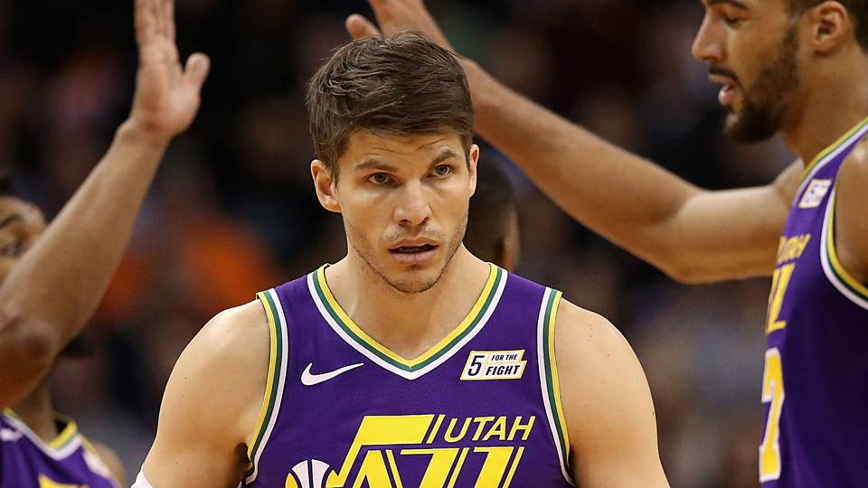 Why the NBA Needs More Players Like Kyle Korver